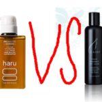 【比較】haruシャンプーとCA101シャンプー 成分&価格を元美容師が全力で比較してみた