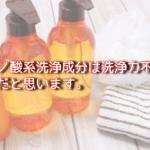 【元美容師が警告】「アミノ酸シャンプーの洗浄力が弱い」は大嘘。3つの根拠とは?