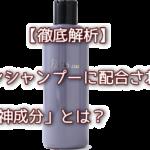 【元美容師が解析】ロッカンシャンプーに潜む2つの神成分とは?徹底レビュー!